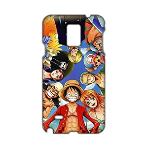 Angl 3D Case Cover Cartoon Anime One Piece Phone Case for Samsung Galaxy Note4