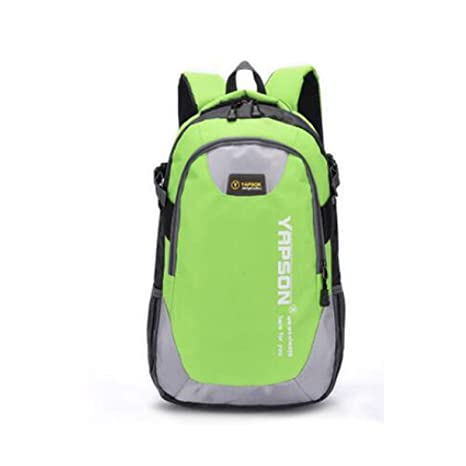 7a4e5ee58014 Amazon.com: Haoyushangmao Outdoor Backpack - Computer Backpack ...