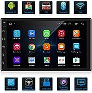 Autoestereo Android 10 Wifi Gps Bluetooth Usb Mas Camara De Reversa
