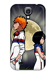 High Quality Robert Jack Villegas Bleach Skin Case Cover Specially Designed For Galaxy - S4