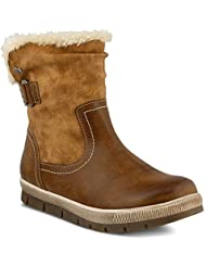 Spring Step Womens yamma Winter Boot