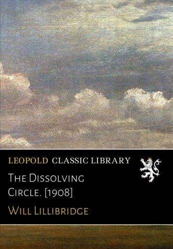 Download The Dissolving Circle. [1908] pdf