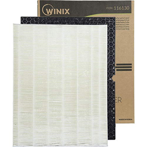 Winix Replacement Cassette for the 5500-2 Air Purifier