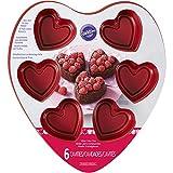 mini heart pan - Wilton 2105-7960 Mini Heart Pan
