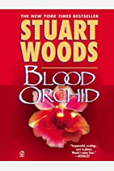 Blood Orchid (Holly Barker Series Book 3) Kindle Edition