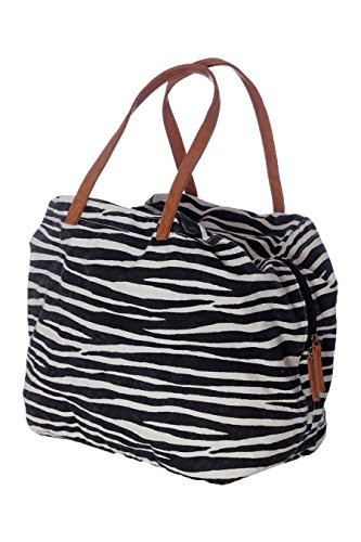 Billabong Borsa da spiaggia, black sands (multicolore) - C9BG06