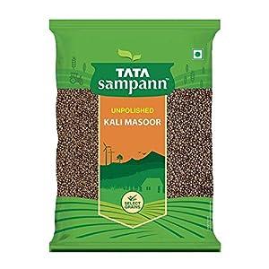 Best Kali Masoor Dal