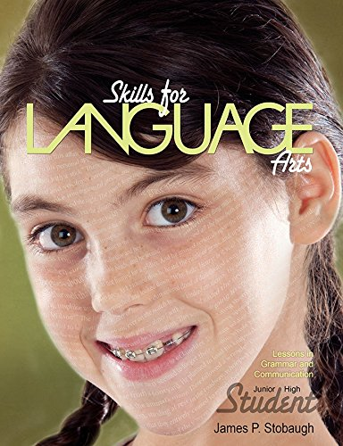 Skills for Language Arts (Student)