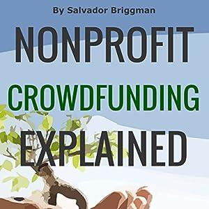 Nonprofit Crowdfunding Explained Audiobook