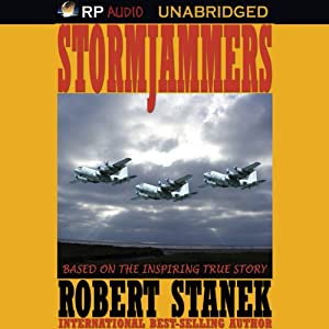 Stormjammers Hörbuch