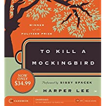 To Kill a Mockingbird Low Price CD