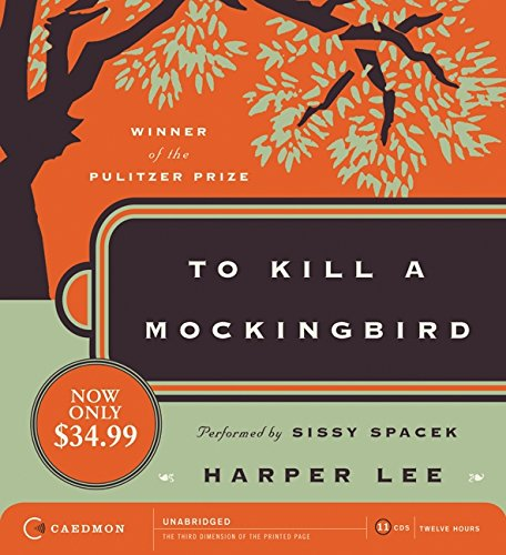 To Kill a Mockingbird (Girl From Lazy Town)