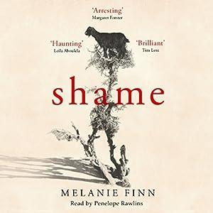 Shame Audiobook