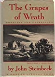 The Grapes of Wrath (Modern Library, #148)