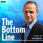 The Bottom Line: Series 10, Complete | Evan Davis