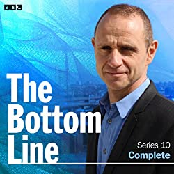 The Bottom Line: Series 10, Complete