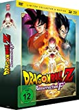 Dragonball Z: Resurrection 'F' - Limited Collector's Edition (DVD und Blu-ray)