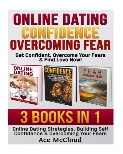 How to get over fear of online dating
