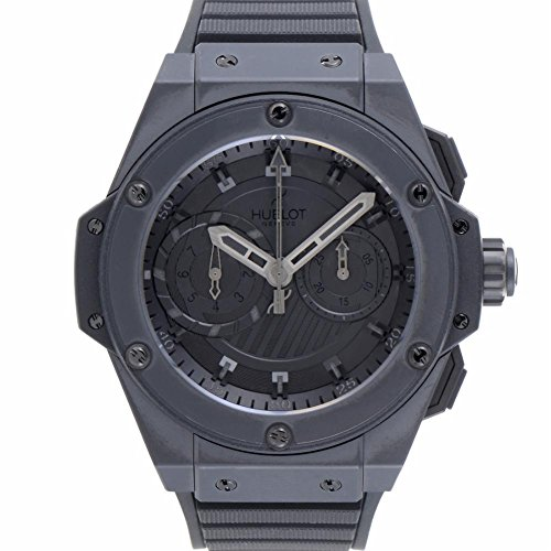 Hublot automatic-self-wind mens Watch 715.CI.1110.RX (Certified Pre-owned)