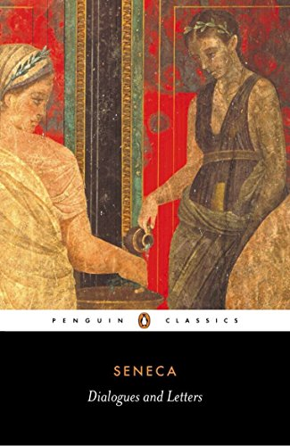 Dialogues and Letters (Penguin Classics)