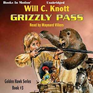 Grizzly Pass Audiobook