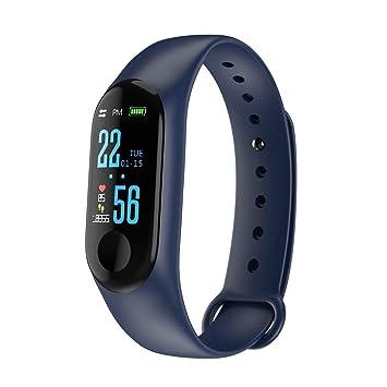DMMDHR Bluetooth Smart Watch Kids Children Wristband Waterproof ...