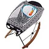 Fisher-Price Jonathan Adler Deluxe Auto Rock 'N Play Soothing Seat
