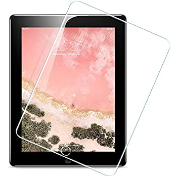 iPad 2 / 3 / 4 Screen Protector, iPad Screen Protector, ESR Premium Tempered Glass Screen Protector for Apple iPad 2 / iPad 3 / iPad 4 (NOT for iPad Air / Air 2)