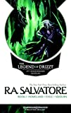 img - for The Legend of Drizzt 25th Anniversary Edition, Book I book / textbook / text book