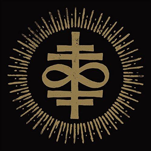 I Am Heresy  Gold  Black Splatter Vinyl