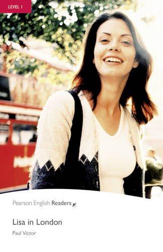 Penguin Readers: Level 1 LISA IN LONDON (Penguin Readers (Graded Readers))
