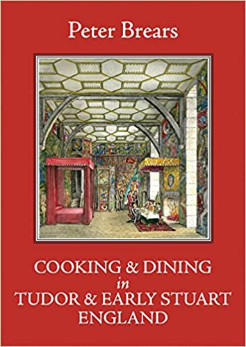 The Tudor Kitchens Cookery Book