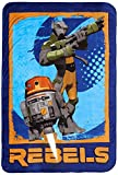 Best Blanket Star Wars Blankets - Star Wars Rebels 62