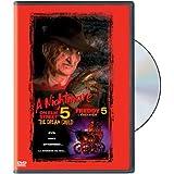 A Nightmare on Elm Street 5: The Dream Child (Freddy 5 : L'héritier du rêve) (Bilingual)