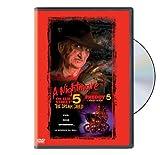 Nightmare on Elm Street 5: The Dream Child poster thumbnail