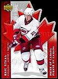 (CI) Eric Staal Hockey Card 20