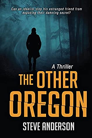 book cover of The Other Oregon