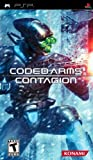 Coded Arms Contagion - Sony PSP