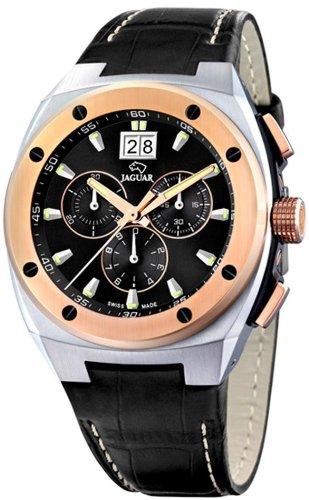 Relojes Hombre Jaguar Jaguar J625/C