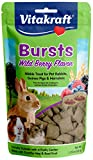 Vitakraft Bursts Wild Berry Flavor Treats for