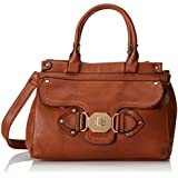 MG Collection Wendy Tote Purse Convertible Satchel Sholder Bag