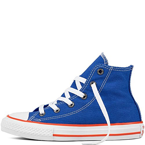 Unisex Zapatillas Breakpoint Pulse Adulto Crimson Deporte de 672 Multicolor Converse Canvas Ox Crimson Pulse Lifestyle 1gwn0aSAq