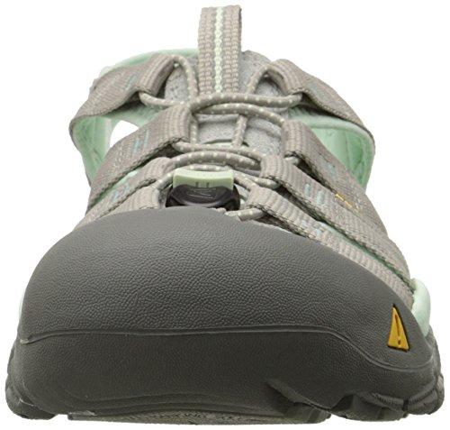 Misty Newport H2 Gray Sandals Neutral Jade Keen Women's WSq51wxUY