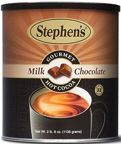 Stephen's Gourmet Hot Cocoa, Milk Chocolate - (32% Cocoa Milk Chocolate)