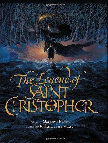 (Legend of Saint Christopher)