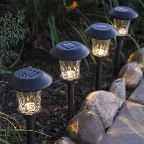 Solar Garden Lights At Costco in US - 8