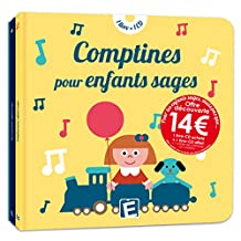 OFFRE DECOUVERTE - POUR LES ENFANTS SAGES, MAIS PAS SEULEMENT (LIVRES-CD)