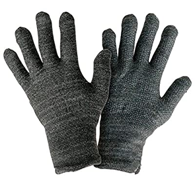 GliderGloves Unisex Texting, Touch Screen Gloves for Smartphones