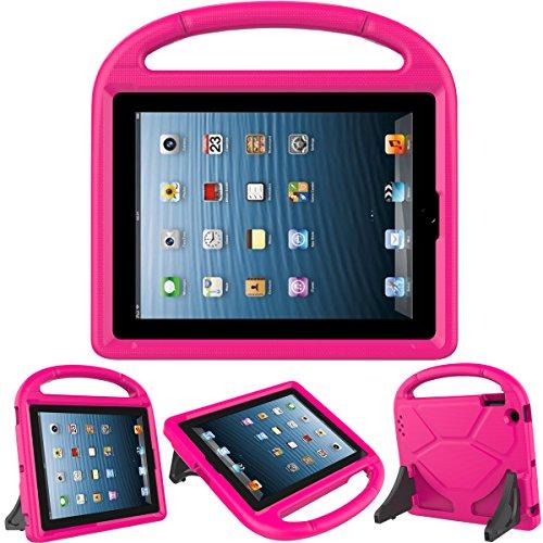 LEDNICEKER Apple iPad Kids Case