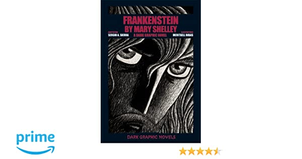 Wonderstruck by brian selznick quiz ebook coupon codes image amazon frankenstein by mary shelley a dark graphic novel dark amazon frankenstein by mary shelley a fandeluxe Choice Image